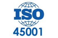 ISO45001 1 | P & W Confidential Business Services